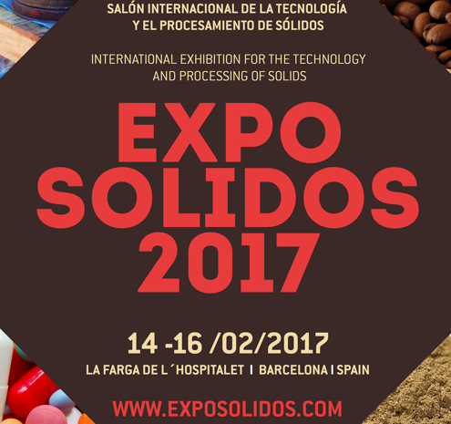 Pesalia | Data-Control PC at EXPOSOLIDOS 2017